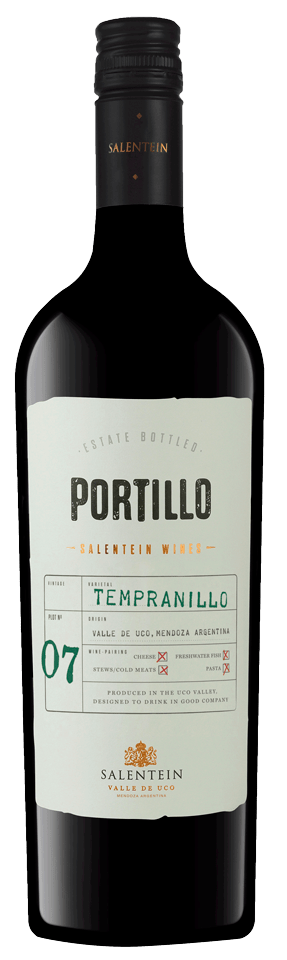Salentein Portillo Tempranillo