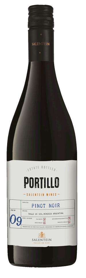 Salentein Portillo Pinot Noir