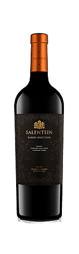 Salentein Barrel Selection Blend