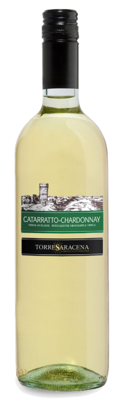 TorreSaracena Catarratto/Chardonnay