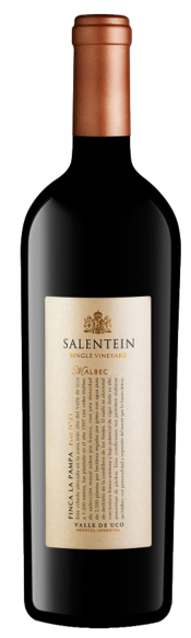 Salentein Single Vineyard La Pampa Malbec