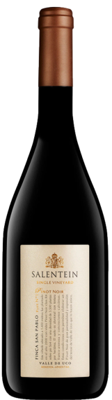 Salentein Single Vineyard San Pablo Pinot Noir