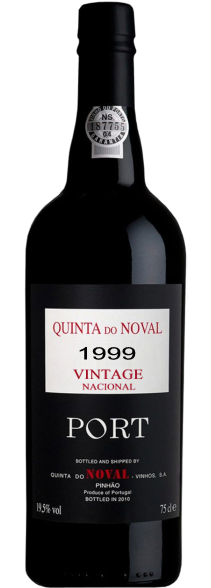Quinta do Noval Nacional Vintage Port 1999