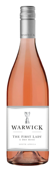 Warwick The First Lady Rosé