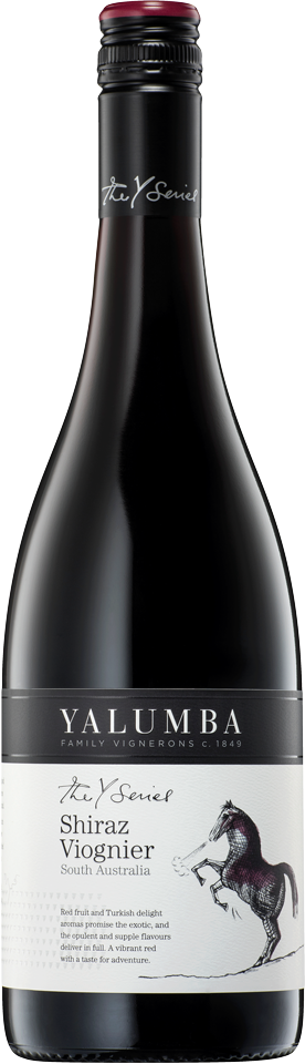 Yalumba The Y Series Shiraz-Viognier