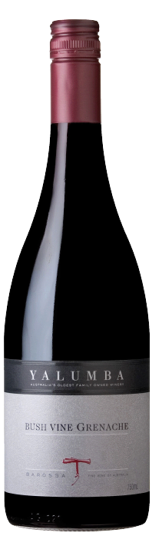 Yalumba Barossa Old Bush Vine Grenache