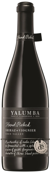 Yalumba DS Handpicked Shiraz-Viognier