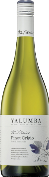 Yalumba The Y Series Pinot Grigio