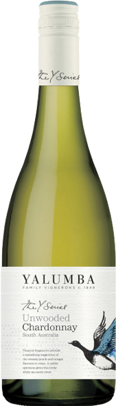 Yalumba The Y Series Unwooded Chardonnay