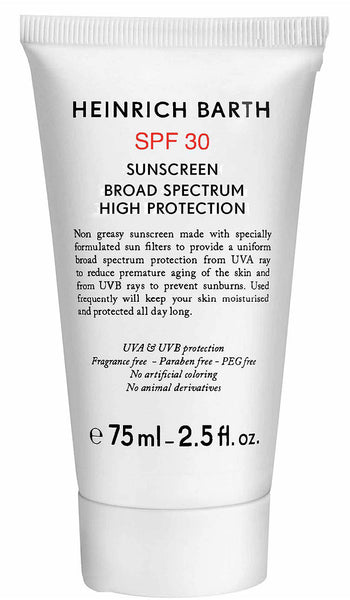SPF 30 BROAD PROTECTION SUNSCREEN 75ml - 2.5 fl. oz.
