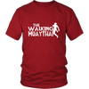 The Walking Muay Thai T-Shirt - Proud Your Style