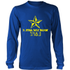 A Star Was Born 1983 Long Sleeve Shirt - Proud Your Style