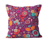 Artistically Creative & Colourful III Cushion Cover