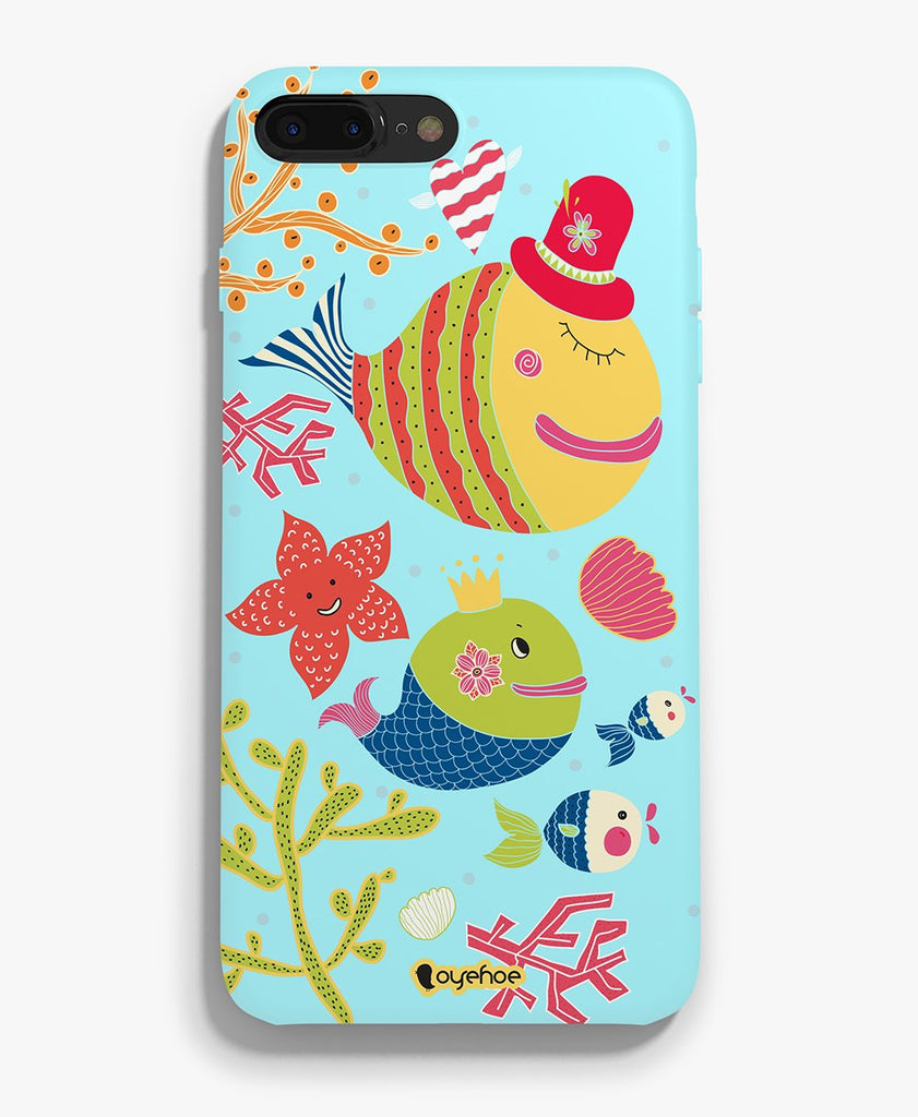 Finding Nemo Phone Cover - OyeHoe
