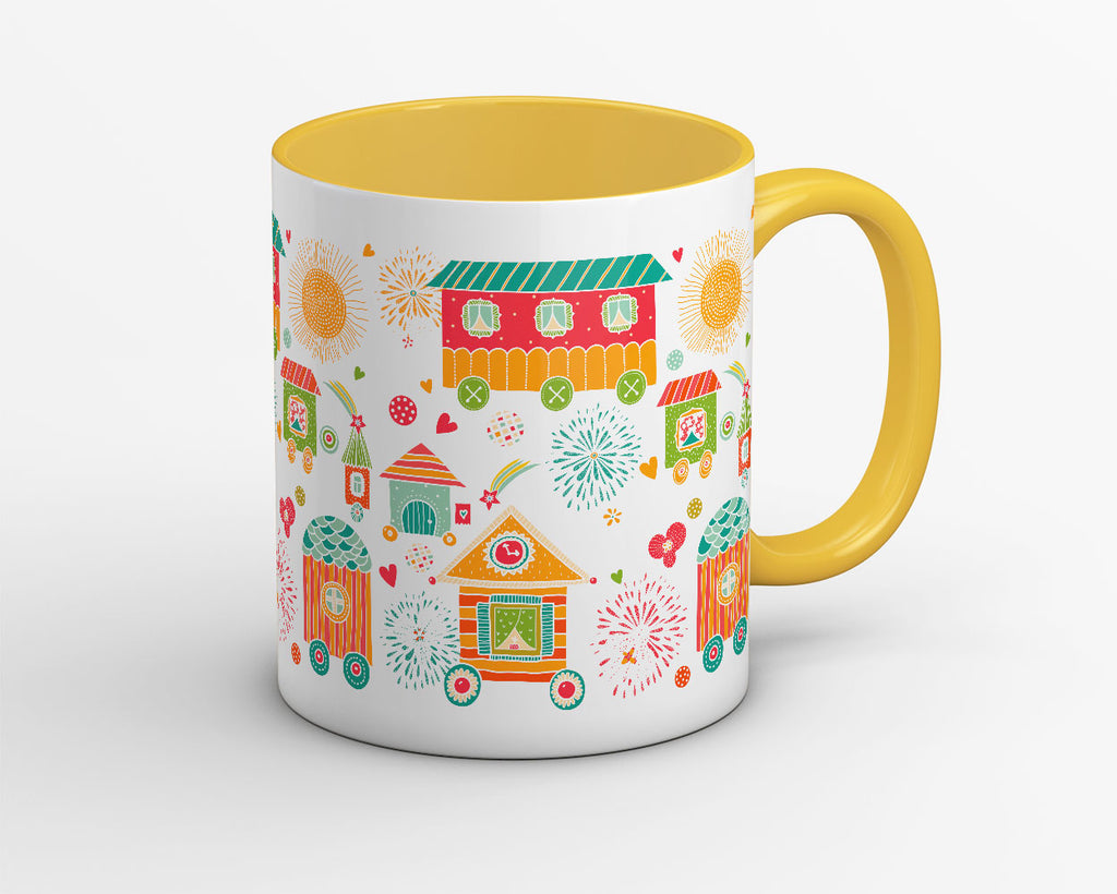 Light this World Coffee Mug - OyeHoe
