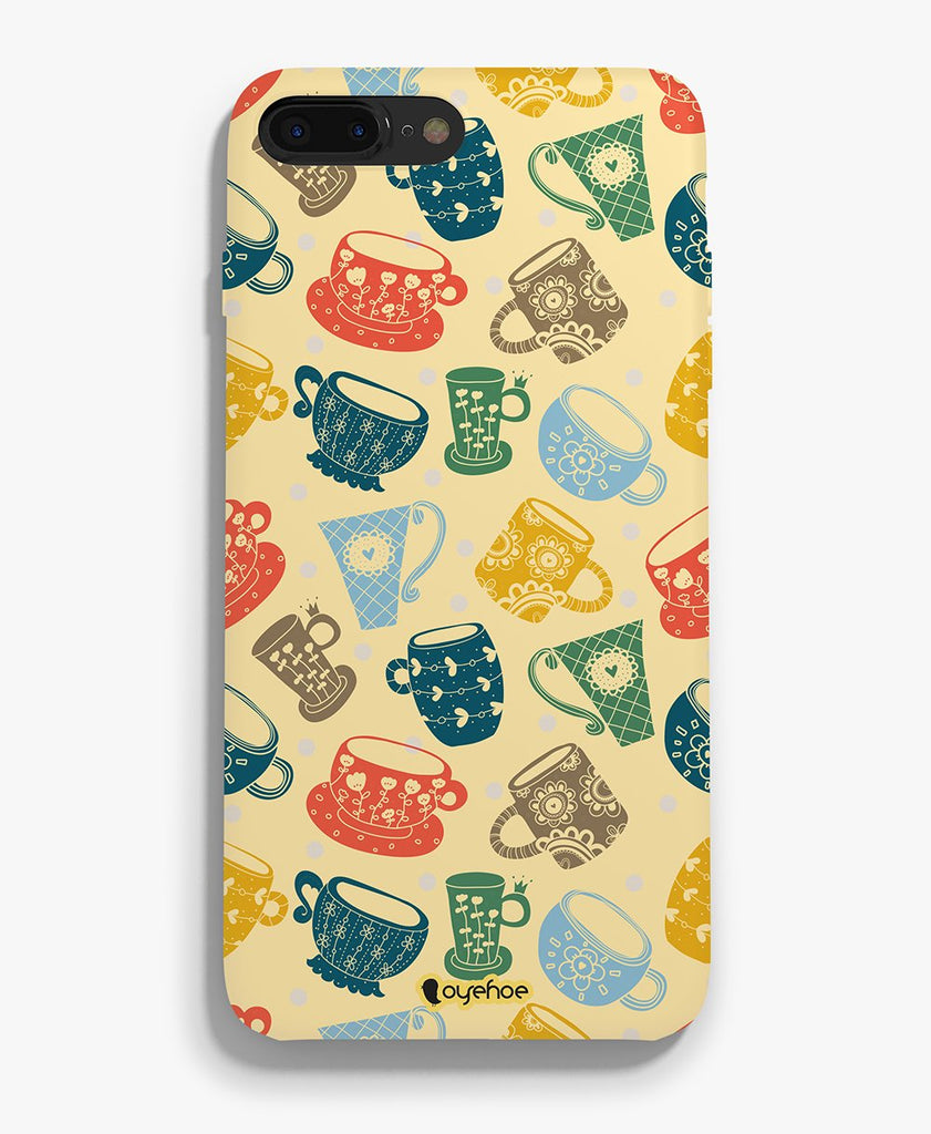 Let me Serve You Phone Cover - OyeHoe