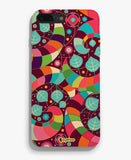 Abstract Style III Phone Cover