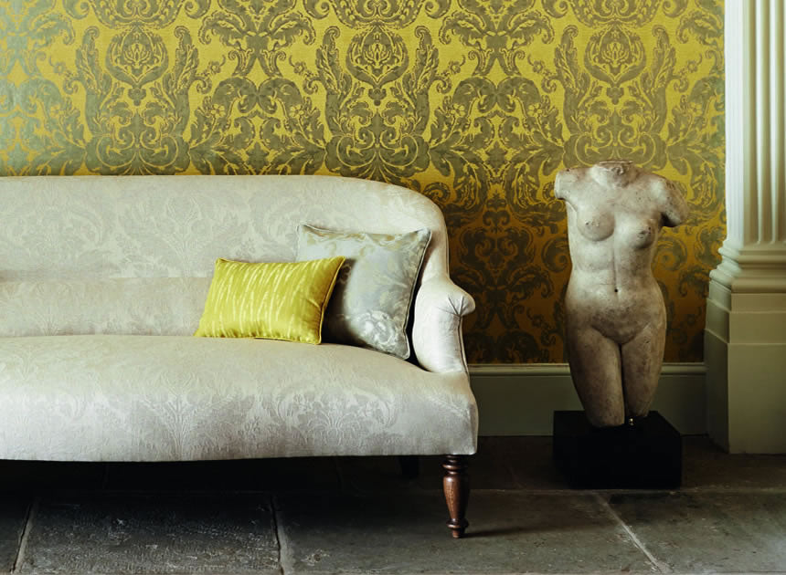 Zoffany Fabric & Wallpaper