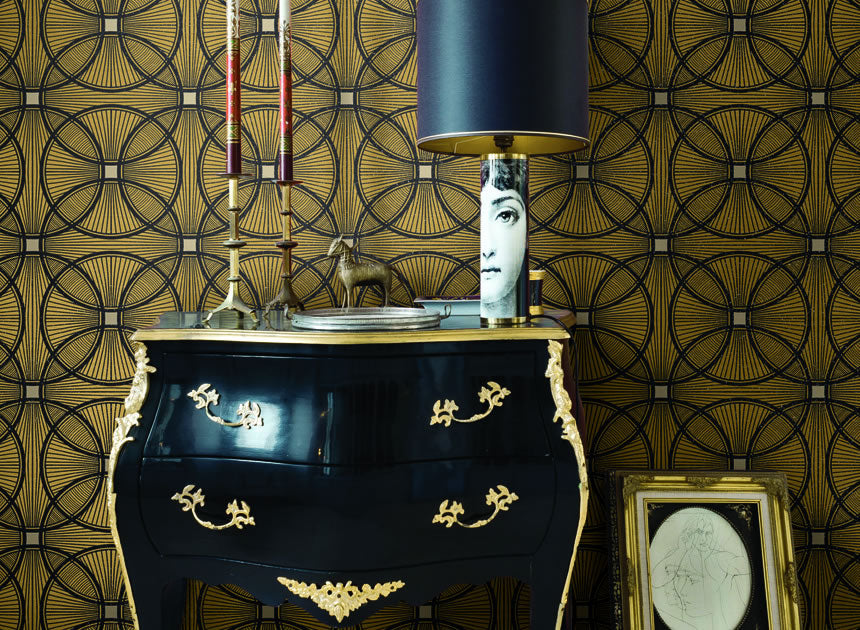 Today Interiors Fabric & Wallpapers
