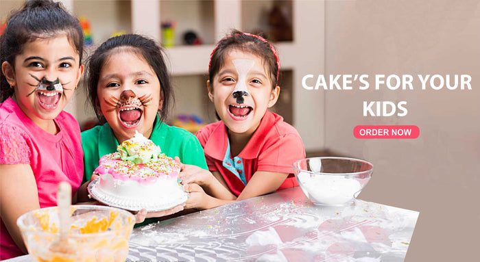 Celebrate Every Moment with Us #CakeLinks