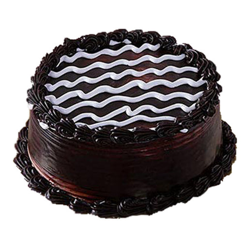 Dark Chocolate Cake (Premium) - Cake Links