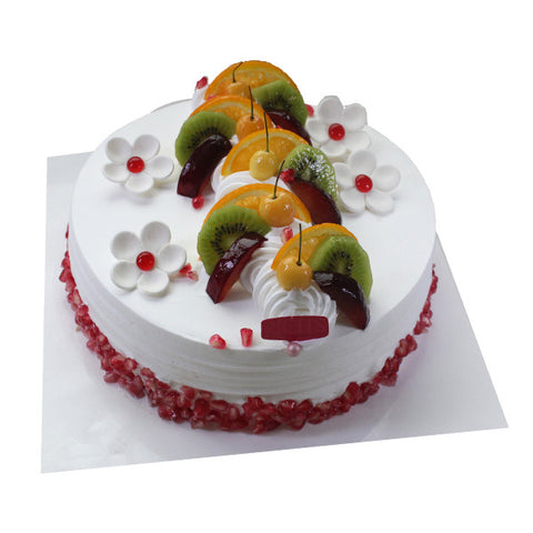 Fresh Fruit Cake - Cake Links Nagpur