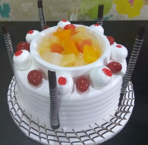 Fruit Land Cake