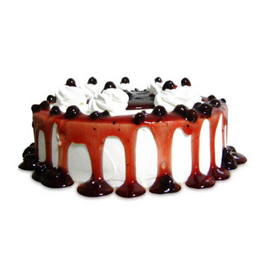 Blueberry Cake - Cake Links Nagpur