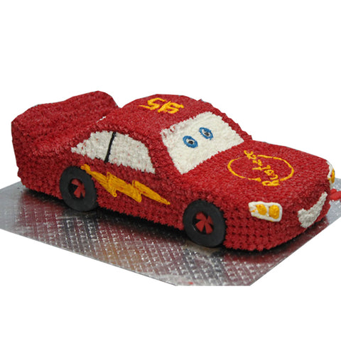Car Cake - from 2.5Kg
