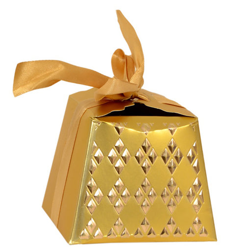 Golden Chocolate Box (5 Cho)