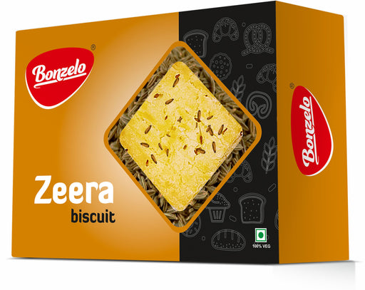 Zeera Biscuit (175 gm)