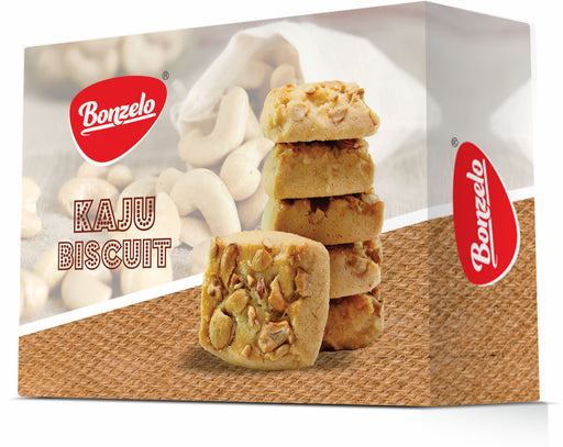 Kaju Biscuit (200 gm)