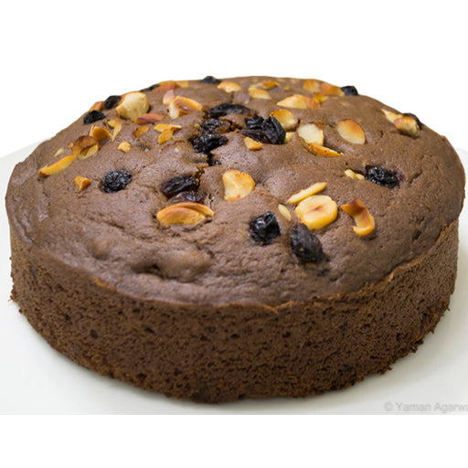 Mix Dry Fruit Cake | Order Online | Available in Nagpur
