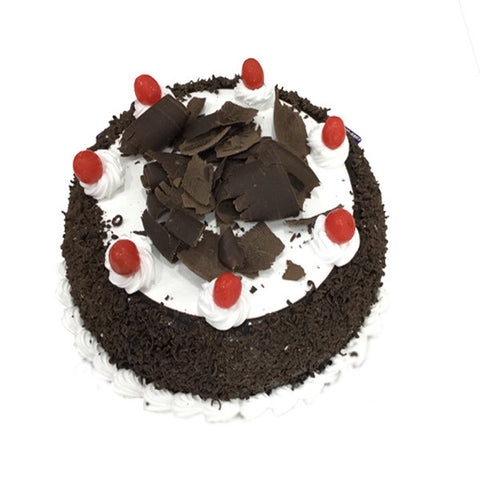 Black Forest Cake Regular Links