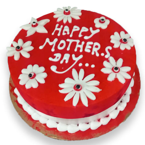 Mothers Day cake (All Flavour)