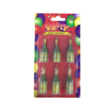 Attractive and sparking birthday candles