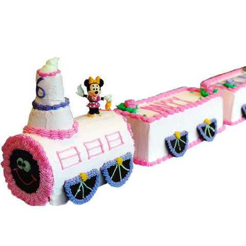 Train Cake | Available | Cake Links