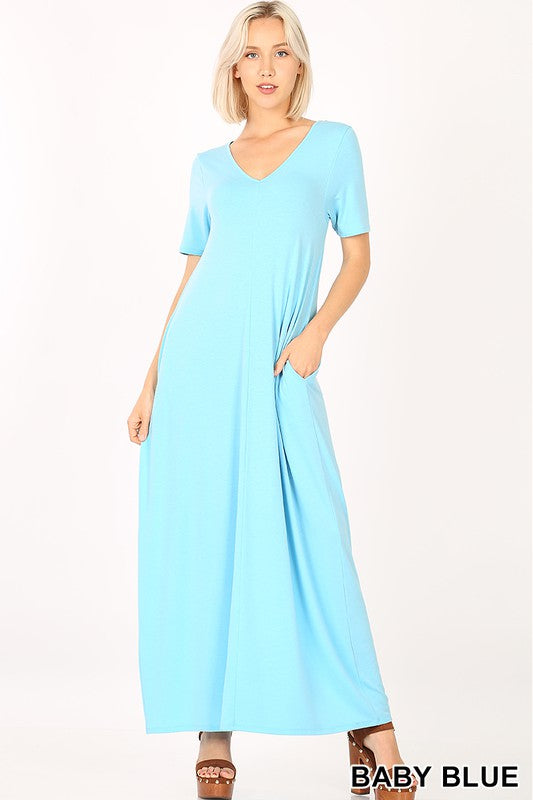 Bailey Rae Maxi Dress
