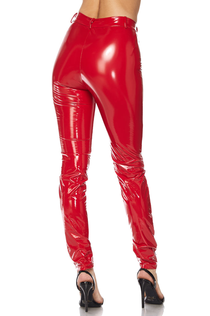 Kandi Latex Pants