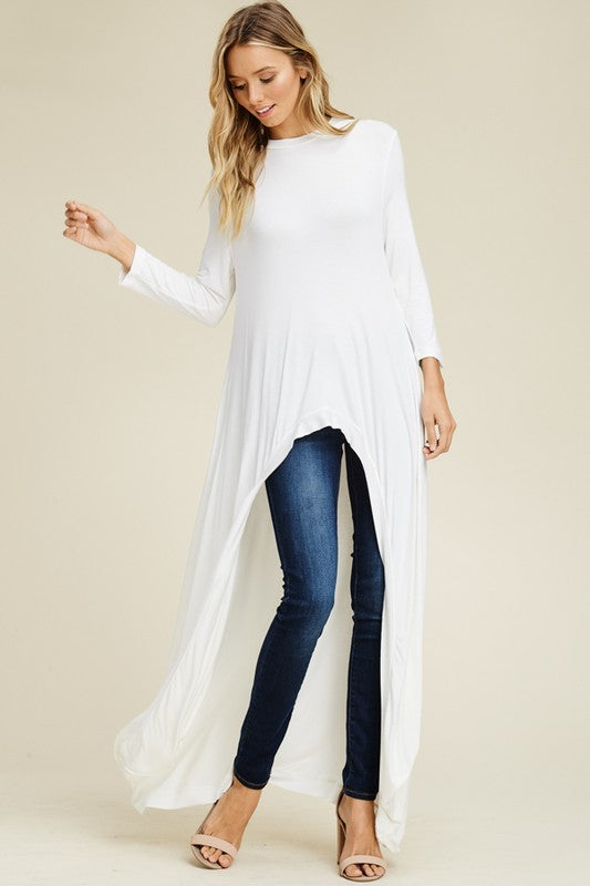 Mayci Tunic Top