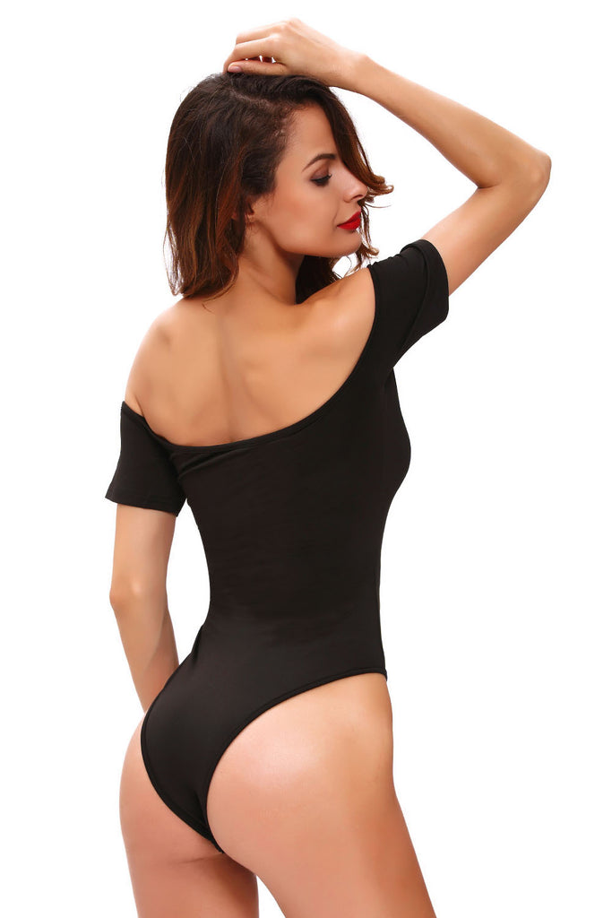 Roxie Off The Shoulder Bodysuit
