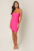 Lizzie Tube Bandage Dress