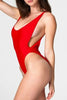 1PC Bathing Suit