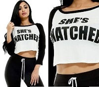 Snatched T-Shirt
