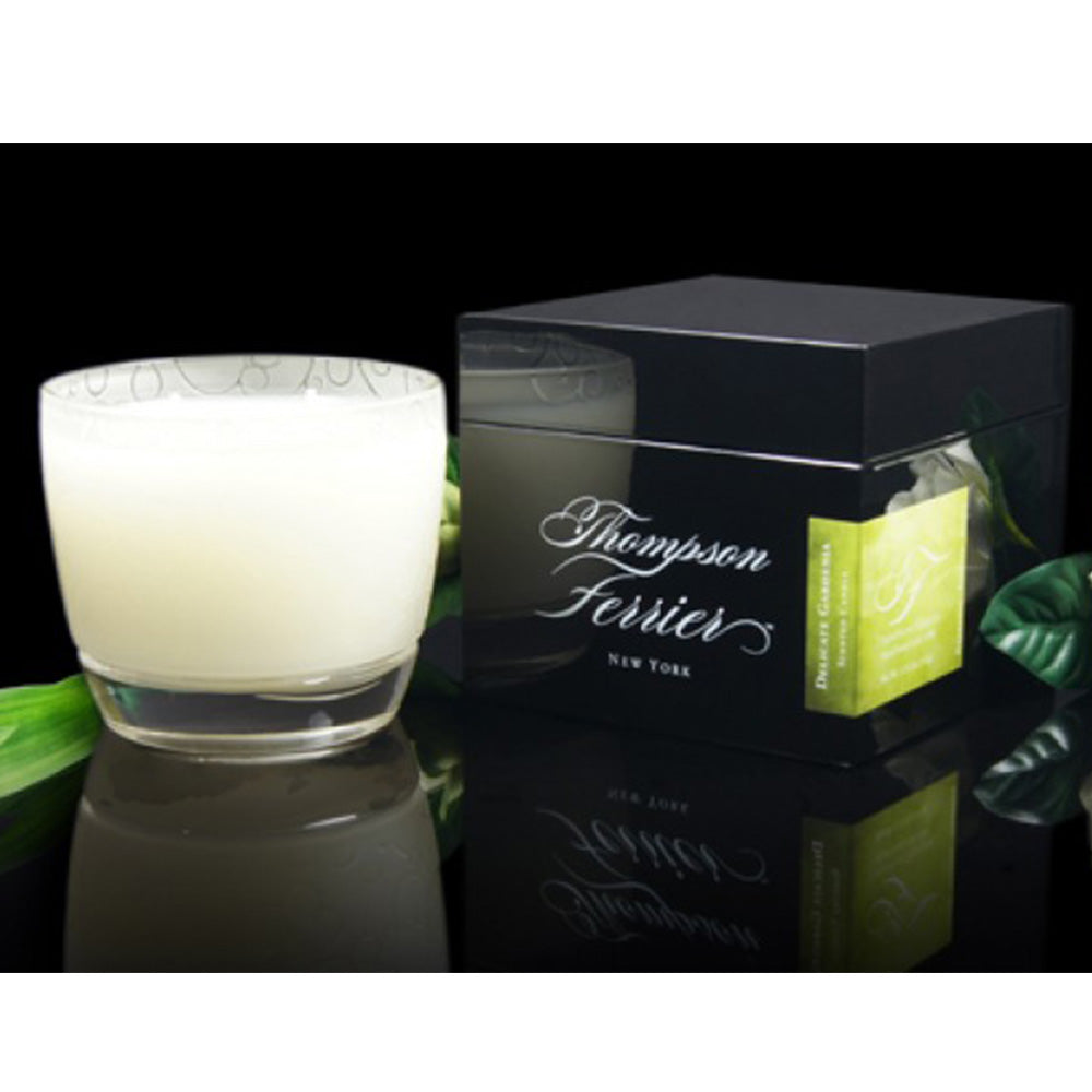Delicate Gardenia Candle Box Set