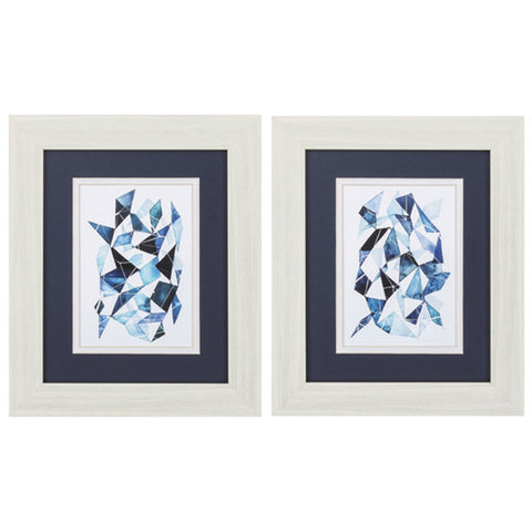 Christy Geometric Artwork