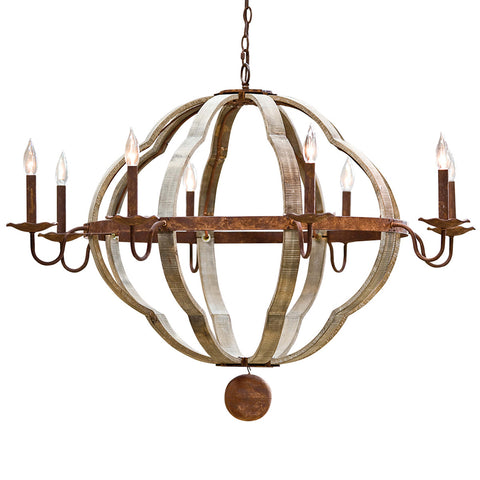 Dakota Chandelier