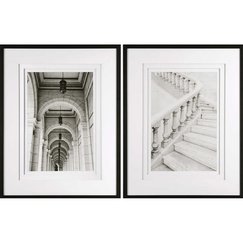 Malin Architectural Prints
