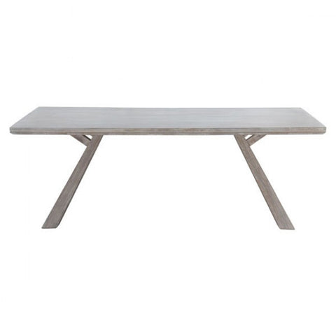 Nikita Rectangular Dining Table