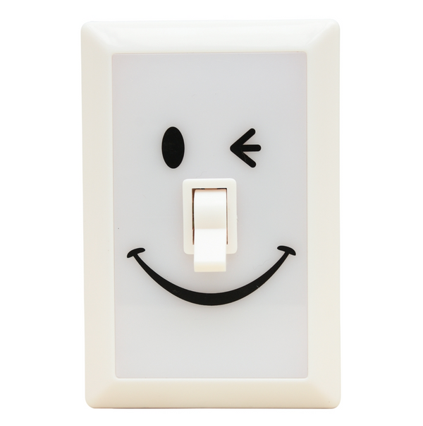 [New!] Time Concept - スマイルスイッチ携帯ライト SMILE SWITCH LED LIGHT